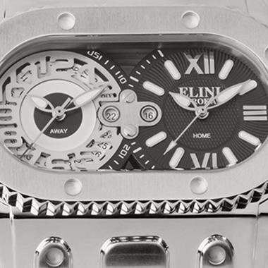 elini barokas watches